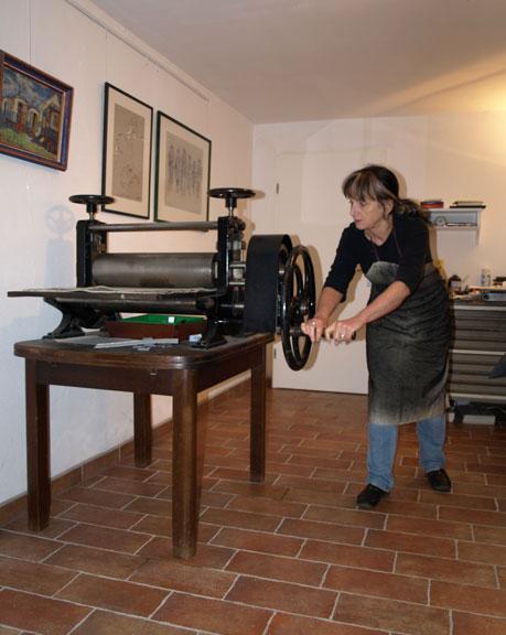 Atelier Kirsch